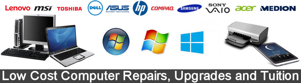 computer repairs north devon